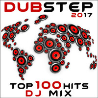 Dubstep Spook - Dubstep 2017 Top 100 Hits DJ Mix