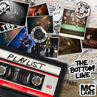 MC Lars - Playlist (feat. MC Lars)