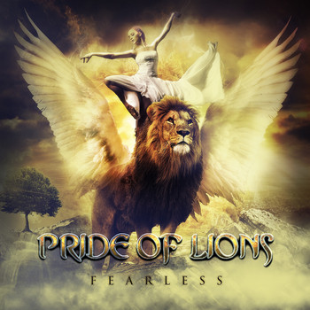 Pride Of Lions - All I See Is You!