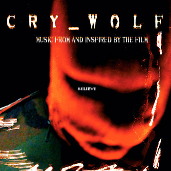 Various Artists - Cry Wolf (Music from and Inspired by the Film)
