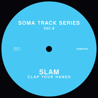 Slam - Soma Track Series Vol. 4