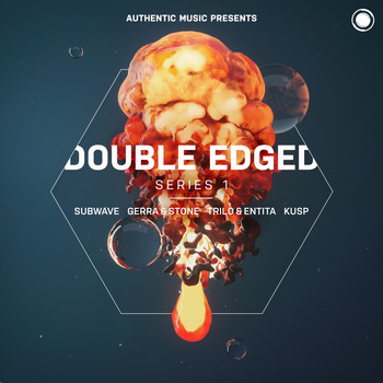 Various Artists - Double Edged