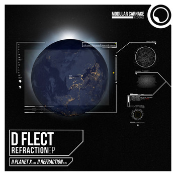 D Flect - Refraction