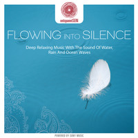 Jens Buchert - entspanntSEIN - Flowing Into Silence (Deep Relaxing Music with The Sound of Water, Rain and Ocean Waves)
