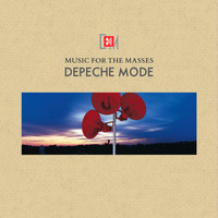 Depeche Mode - Music for the Masses (Remastered)