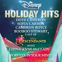 Various Artists - Disney Channel Holiday Hits
