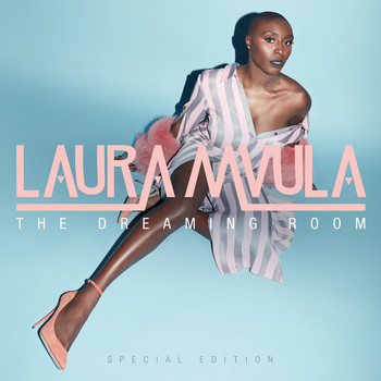 Laura Mvula - The Dreaming Room (Special Edition)