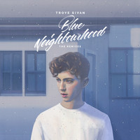 Troye Sivan - Blue Neighbourhood (The Remixes [Explicit])