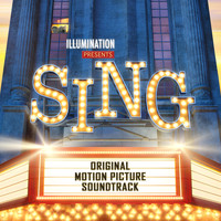 "Scarlett Johansson - Set It All Free (From ""Sing"" Original Motion Picture Soundtrack)"