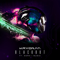 Kryoman - Blackout