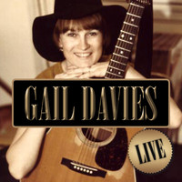 Gail Davies - Gail Davies - Live At Church Street Station