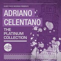 Adriano Celentano - The Platinum Collection