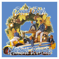 The Beach Boys - Beach Boys Christmas Favorites