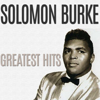 Solomon Burke - Greatest Hits