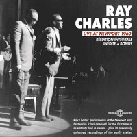 Ray Charles - Ray Charles Live at Newport 1960 (Complete Version)