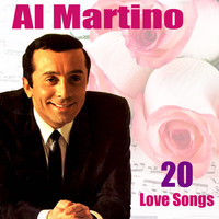 Al Martino - 20 Love Songs