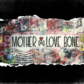 Mother Love Bone - On Earth As It Is: The Complete Works (Explicit)