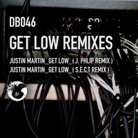Justin Martin - Get Low Remixes