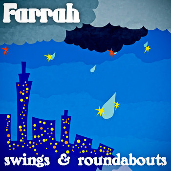 Farrah - Swings & Roundabouts