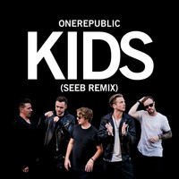 OneRepublic - Kids (Seeb Remix)