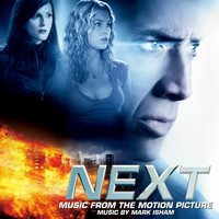 Mark Isham - Next (Music from the Motion Picture)