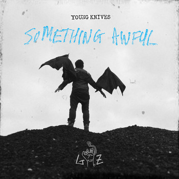 Young Knives - Something Awful