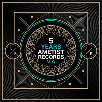 Various Artists - 5 Years Ametist Records