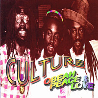 Culture - Obeah Peace & Love