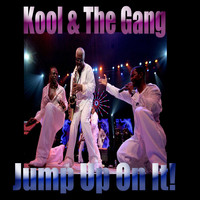 Kool And The Gang - Jump Up On It
