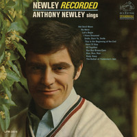 Anthony Newley - Newley Recorded