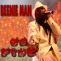Beenie Man - On Fire