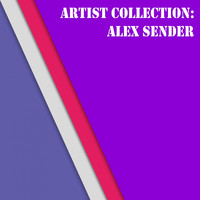 Alex Sender - Artist Collection: Alex Sender