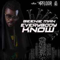 Beenie Man - Everybody Know - Single