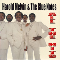 Harold Melvin And The Bluenotes - Philadelphia Soul