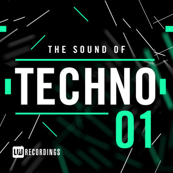 Various Artists - The Sound Of Techno, Vol. 01