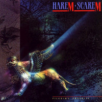 Harem Scarem - Pilgrim's Progress (Remastered)