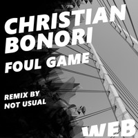 Christian Bonori - Foul Game