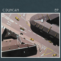 C Duncan - EP