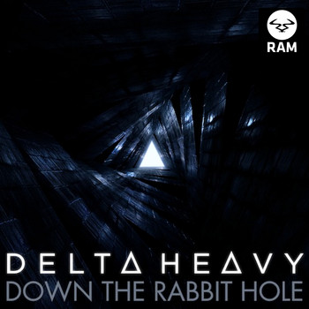 Delta Heavy - Down the Rabbit Hole - EP