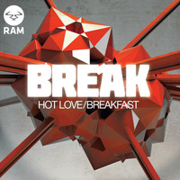 Break - Hot Love / Breakfast
