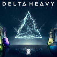 Delta Heavy - Oscillator / Fun House