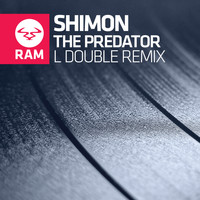 Shimon - The Predator  / Within Reason (L Double & Liftin Spirits Remixes)