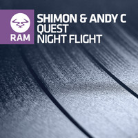 Shimon & Andy C - Quest / Night Flight