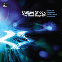 Culture Shock - The Third Stage EP