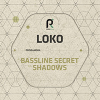 Loko - Bassline Secret / Shadows
