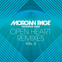 Morgan Page - Open Heart Remixes Vol. 2