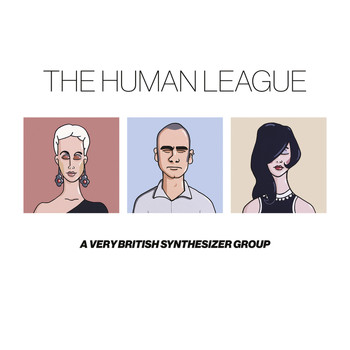 The Human League - Anthology - A Very British Synthesizer Group (Super Deluxe)
