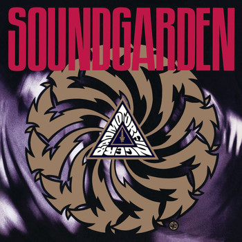 Soundgarden - Badmotorfinger (25th Anniversary Remaster)