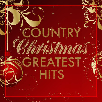 Various Artists - Country Christmas Greatest Hits
