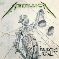 Metallica - ...And Justice For All (Explicit)